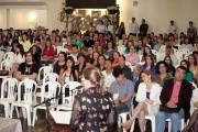 Evento em Orleans reúne professores e pesquisadores