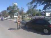 Polícia Militar realiza mais uma operação em Maracajá