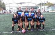 O De Villa lidera Campeonato da Quaresma Feminino