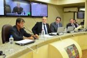 Câmara de Criciúma faz Moção de Protesto contra a PEC 287