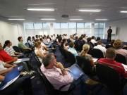 Curso de gestão de riscos corporativos será realizado em Criciúma