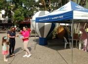 Informações sobre mercado de trabalho em Criciúma
