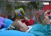Dia do Livro Infantil será comemorado com contação de histórias