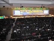 Municipalistas catarinenses avaliam XX Marcha a Brasília