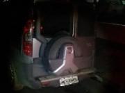 Polícia Militar de Araranguá recupera veículo roubado