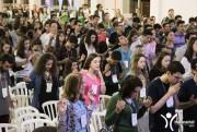 RCC Criciúma realiza mais uma edição do Retiro Maranathá