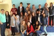 Satc e Vittório Búrigo qualificam jovens em Estação Cocal