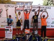 Ciclismo de Içara conquista o vice-campeonato no Mountain Bike