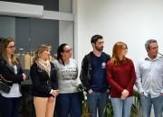 Associação dos Pós-Graduandos da Unesc é lançada