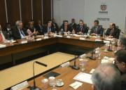Fortalecimento da união dos estados é discutido entre governadores