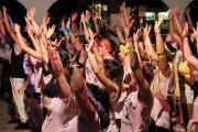 Projeto que envolve 900 mulheres reinicia atividades