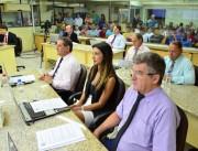 Comissão de Fiscalização pede comparativo das receitas