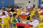 Federação Catarinense de Xadrez premiará os melhores