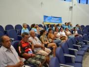 Vereador reitera importância da doação de terreno para futura sede