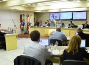 Informações sobre a Sessão do dia 02/5 na Câmara de Criciúma