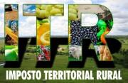 Municipalização do ITR pode incrementar arrecadação