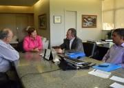 ICMS do FundoSocial devido aos municípios pauta reunião