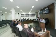 Legislativo aprova contas de Içara referentes a 2015