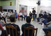 Oahlacrop representa Nova Veneza no Campeonato de Futsal