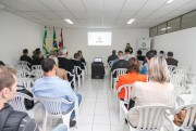 Acibalc apresenta reivindicações da classe empresarial