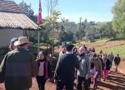 Turismo Rural de Abelardo Luz bate recorde de visitação
