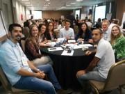 Sistema participa de workshop o Movimento SC pela Educação