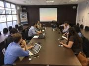 Primeira reunião dos associados da ABII e evento nacional