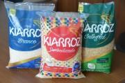 Marca de arroz renova visual de suas embalagens