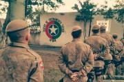 O 19º BPM inaugura Centro de Treinamento Tático