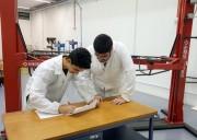 Alunos de Engenharia Mecânica da Unesc projetam veículo