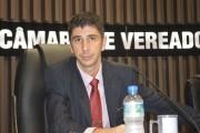 Rony da Silva propõe palestras sobre o uso racional da água