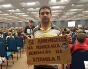 SINDMA une-se a entidades pela manutenção dos direitos