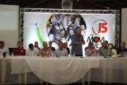 PMDB constrói projeto para 2018 ouvindo à sociedade