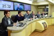 Informações sobre a Sessão do dia 24/4 na Câmara de Criciúma