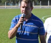 Jacinto Machado participa do Dia do Desafio dia 31/5
