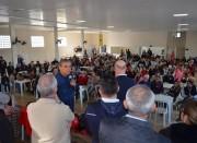 PMDB de Criciúma reúne lideranças em reorganização partidária