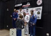 Atleta de Araranguá vai participar do Mundial de Jiu-Jitsu em SP