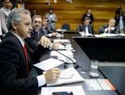 Comissão vai ouvir autoridades sobre empréstimos do Badesc