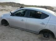Polícia Militar de Arroio do Silva recupera veículo furtado