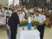 Legionários de Criciúma celebram sua principal festa do ano