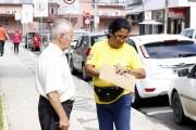 Criciúma Rotativo recebe elogios de motoristas