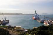 Porto de Imbituba é um dos destaques da Intermodal 2017
