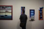 Sustentabilidade e arte no Espaço Cultural da Unesc