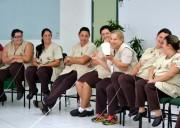 Programa da Unesc aborda temas como qualidade de vida