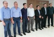 Fachin  é eleito como segundo secretário do CONFAZ Estadual