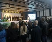 Representantes da FTC participam do Congresso de Carvão Mineral