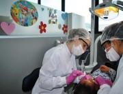 Curso de Odontologia da Unisul de Pedra Branca inaugura clínica