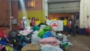 A Solidariedade levará calor para Região Serrana