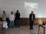 Nova Veneza realiza lançamento da Corrida Noturna