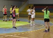 Equipe adulta de basquete da Satc estreia no fim de semana